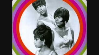My Favorite Things (w/ lyrics) - The Supremes