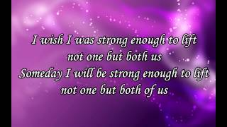 Both Of Us(Lyrics) - B.O.B ft. Taylor Swift