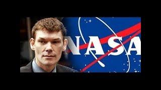 OVNIS - Les etats unis ont une armée extraterrestre - interview de Gary McKinnon -
