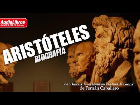 aristóteles-y-los-peripatéticos:biografía,-pensamiento-y-filosofía