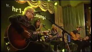 Foreigner - Unplugged [TV] Full Concert