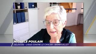 Yvelines | Une marche pour Octobre Rose à Rambouillet