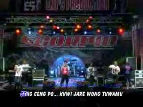 Ceng Ceng Po   Eny Sagita