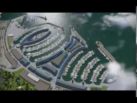 Viaport Marin Tuzla Tanıtım Filmi