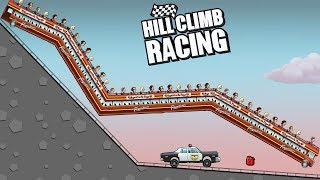 LAMBORGHINI NEW UPDATE 1.14.0 HILL CLIMB RACING 2