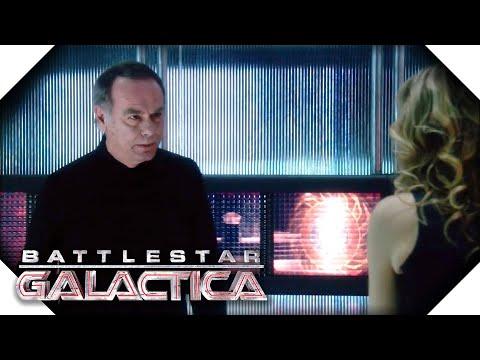 "Battlestar Galactica | ""I'm A Machine"""
