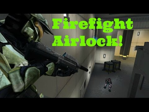 Halo custom edition maps episode 11 firefight airlock for Halo ce portent 2 firefight