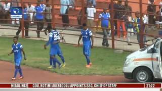 Sports Tonight: Focus On CAF Champions League