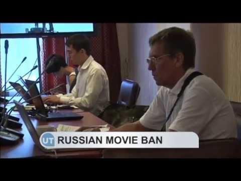 Ukraine Bans Russian Propaganda Shows: State Film Agency cracks down on Russian TV series