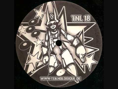 Gotek -Ding Sing- (TNL 18)