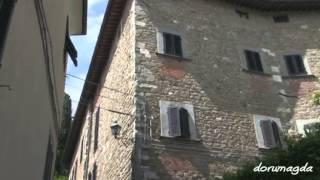 Toscana - Montecatini Alto
