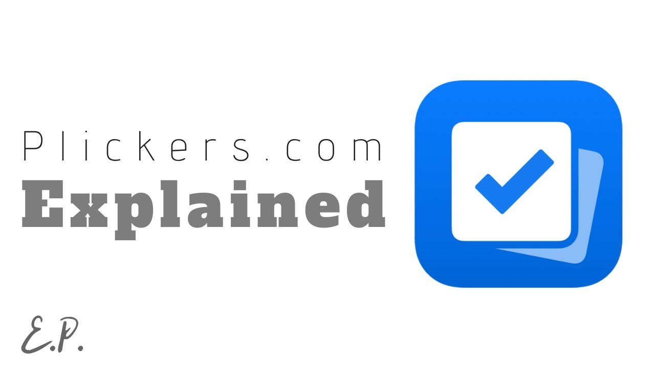 Image result for plickers