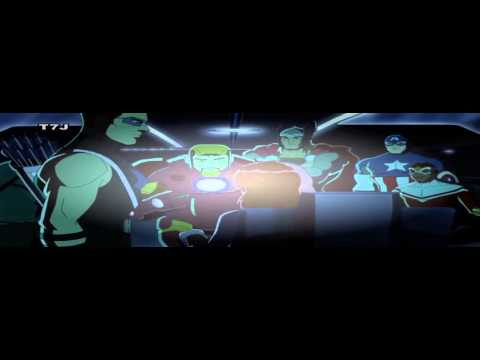 Marvel Avengers Cartoon Full Episodes 2 Spiderman Cartoon 2015