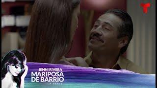 Mariposa de Barrio | Capítulo 46 | Telemundo Novelas