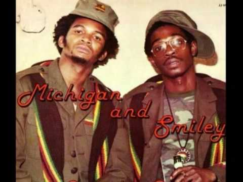 Michigan & Smiley - Africans Must Be Free (No Vacancy Riddim)