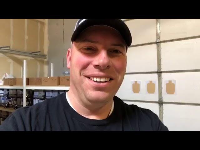 SHOP Talk: More Dryfire Training Tools