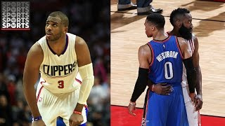 The Clippers Have No Excuses | Rockets End the Thunder's Season