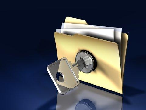 Các kỹ thuật bảo vệ dữ liệu cá nhân trên máy tính