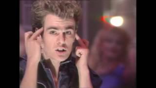 Nik Kershaw - Dancing Girls (TOTP 1984)