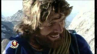 30 Jahre Verstehen Sie Spaß? Das Matterhorn mit Reinhold Messner