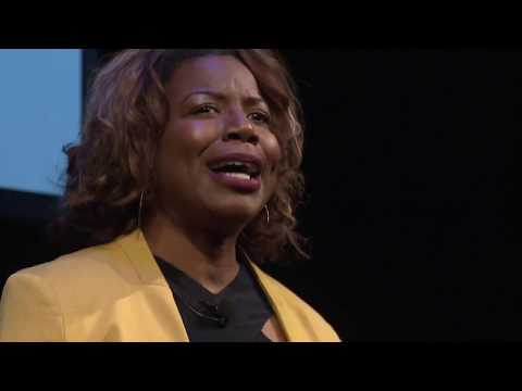 Video image: The hidden women of STEM - Alexis Scott