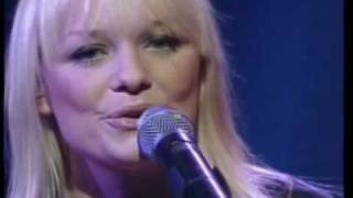 Emma Bunton - Take My Breath Away on Rove Live