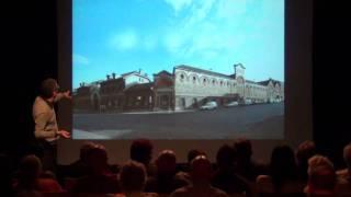 Présentation du patrimoine CPAS - Video 10 - Le Byrrh