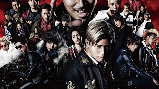 EXILEや三代目 J Soul Brothers from EXILE TRIBEらが所属するLDHと日本...