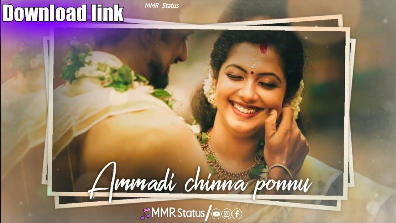Tamil Whatsapp Status / Love Songs New / Love Whatsapp ...