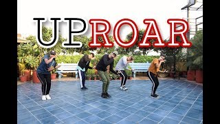 UPROAR Dance Choreography By Vijay Akodiya