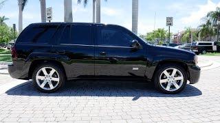 Chevrolet Trailblazer SUV 2012 Videos