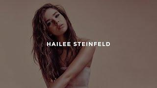 Hailee Steinfeld - Starving Steerner Remix