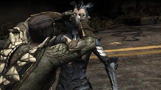 Mortal Kombat X Mobile - Dark Empress Kitana Challenge [older version; check description for a new]