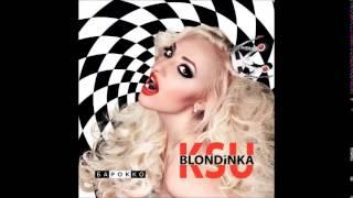 Блондинка КсЮ - Алкоголь feat VJ Chuck (Alcohol)