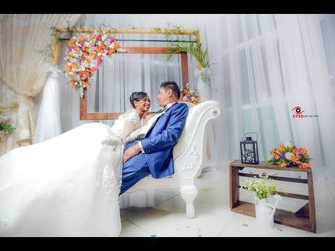 Toavina & Mirindra - Le Mariage