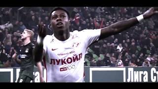 Spartak vs Krasnodar 18.11.17