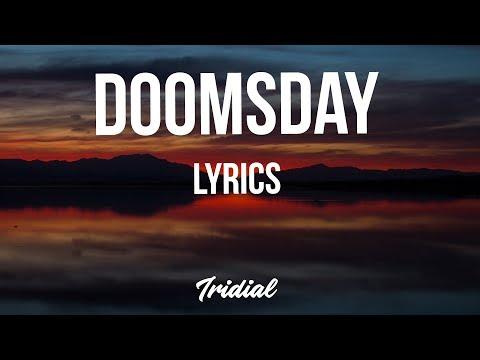 KILLY - Doomsday (Lyrics)