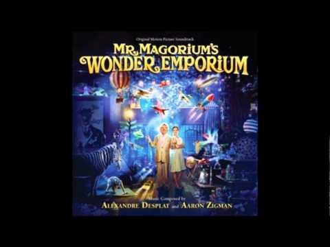 Night Time - Mr. Magorium e la bottega delle meraviglie