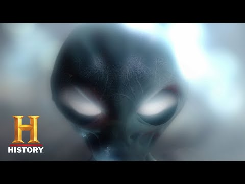 Ancient Aliens: Governed by Extraterrestrials (Season 11) |