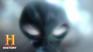 Ancient Aliens: Governed by Extraterrestrials (Season 11)   History