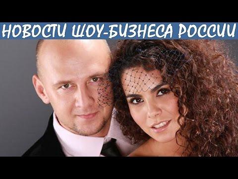 Звезды российского шоу бизнеса KMRU