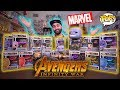 My Epic Funko Pop Collection (Ep. 2) - Avengers: Infinity War!