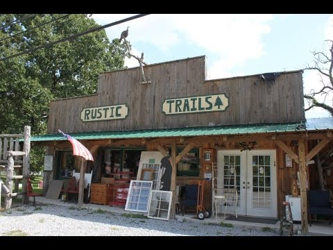 Rustic Trails Antiques and Collectables White Bluff, TN