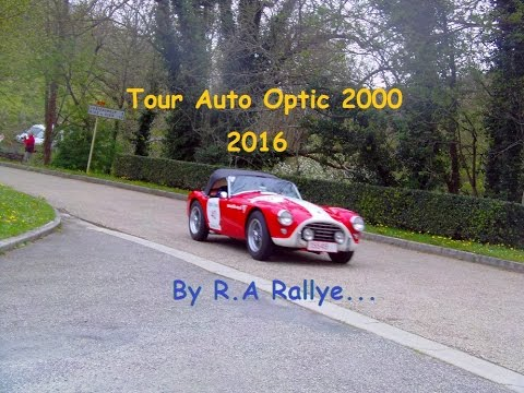 tour auto optic 2000 2016 by r a rallye hd youtube. Black Bedroom Furniture Sets. Home Design Ideas