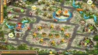 Royal Envoy 2 Expert Mode Level 26
