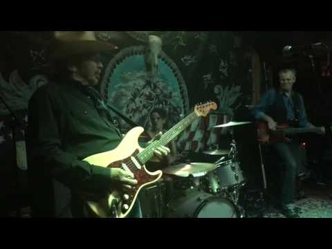 "Dave Alvin And The Guilty Ones ""Harlan County Line"" Live at Pappy & Harriet's 2016"