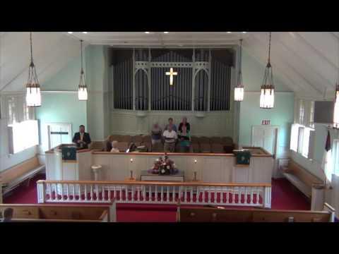 Mignon United Methodist Church 062616