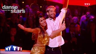 """DALS S07 – Le jive de Karine Ferri et Y-A. Mortreuil sur """"I'll Be There For You"""" (The Rembrandts)"""