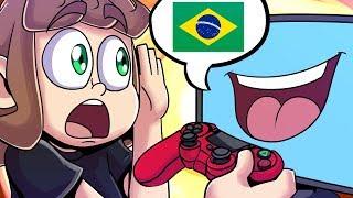 6 PRIMEIROS GAMES DUBLADOS DO BRASIL