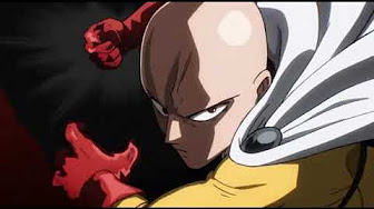 One 4 episode watch dub punch man english One Punch
